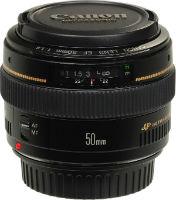 Objectif 50mm f/1,4 USM