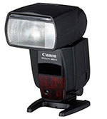 Flash Speedlite 580EXII