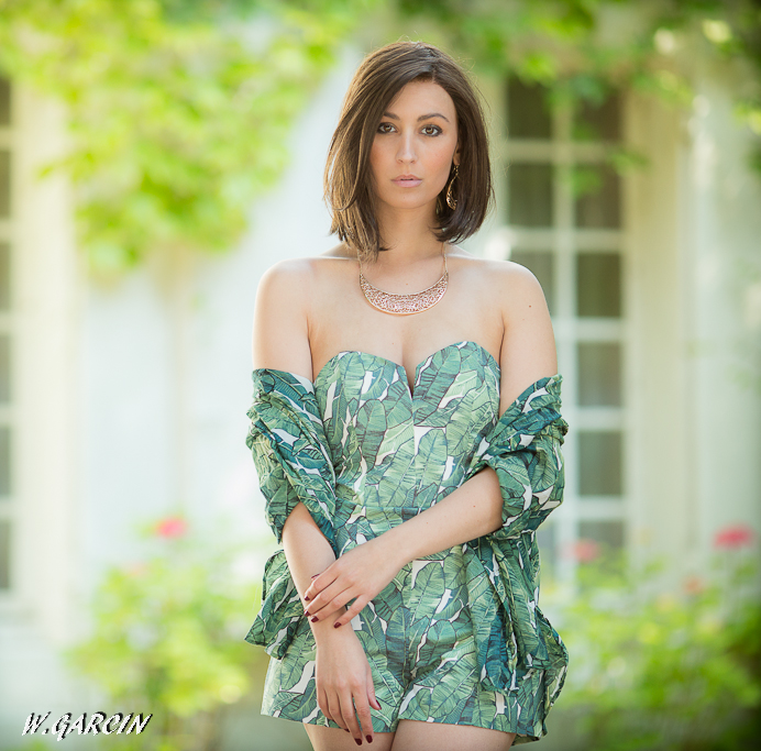 Sabrina DS modèle sur FB
