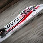 24 H Motonautiques Rouen 2013